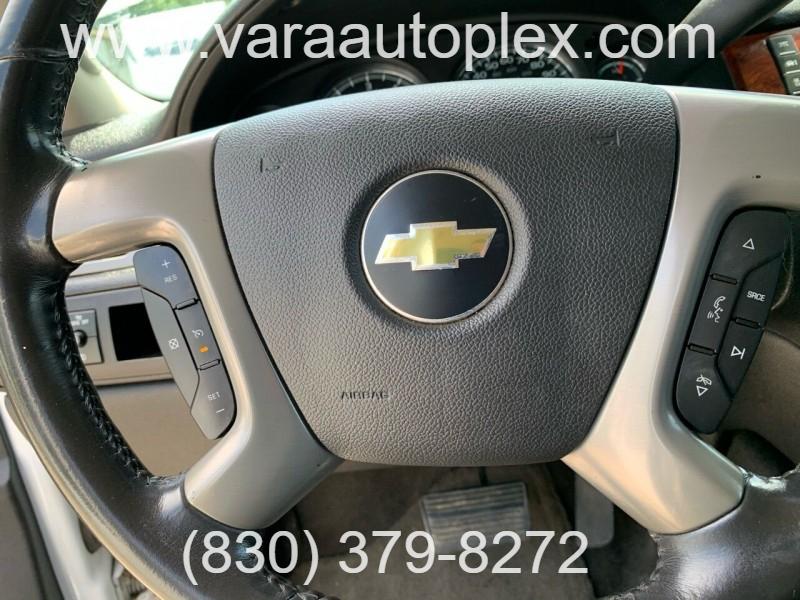 Chevrolet Tahoe 2011 price $12,000