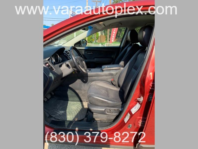 Mazda CX-9 2013 price $7,000