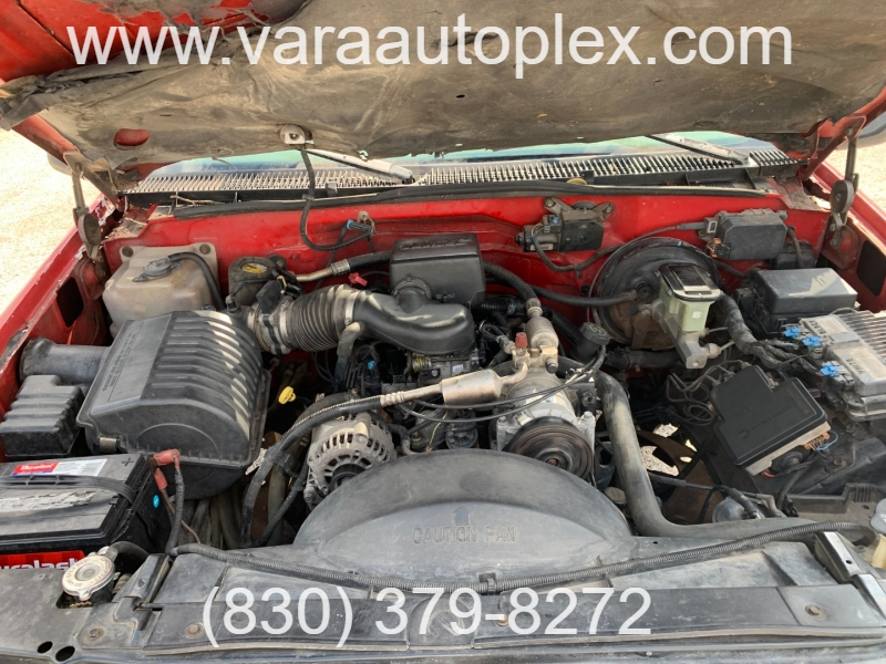 Chevrolet C/K 1500 Series 1997 price $3,900