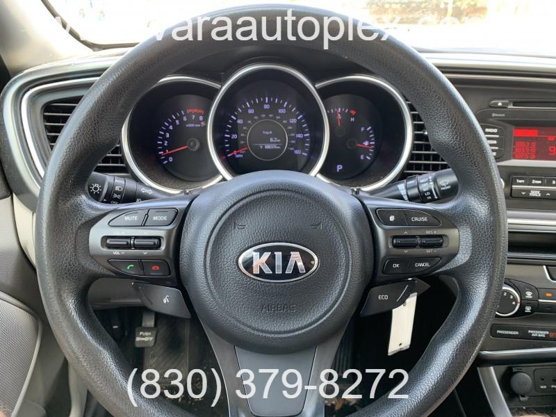 Kia Optima 2015 price $7,000