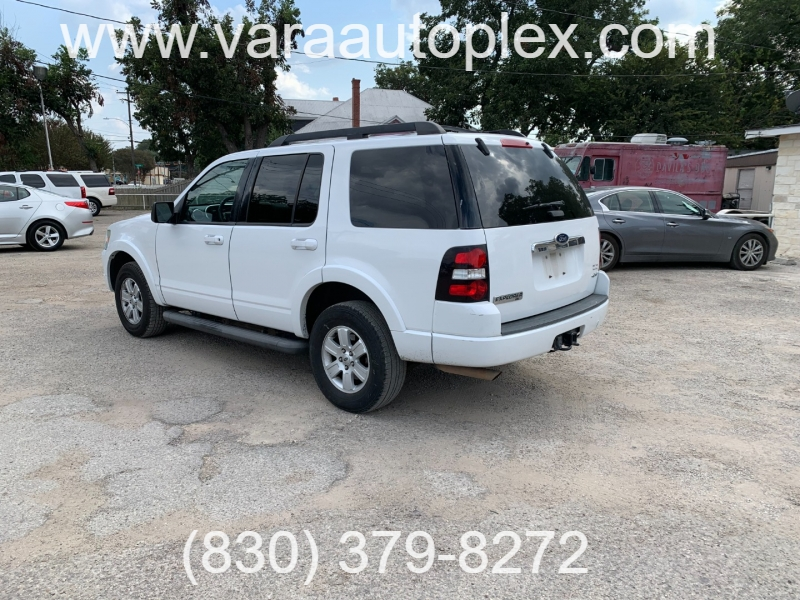 Ford Explorer 2010 price $6,500
