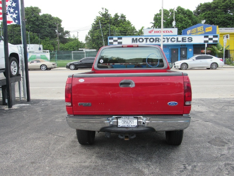 Ford F150 1997 price $3,999