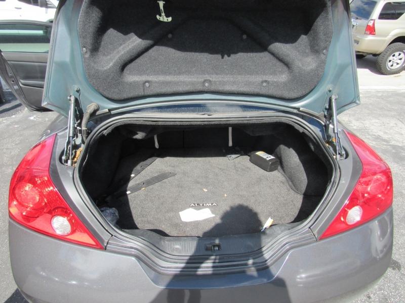 Nissan Altima 2008 price $3,499