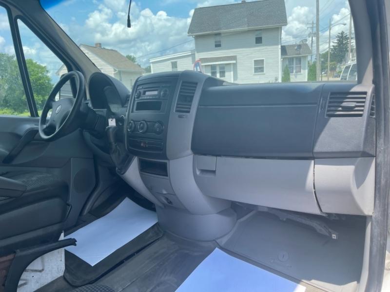 Dodge Sprinter 2008 price $12,995