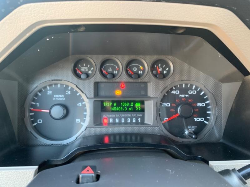 Ford Super Duty F-250 2008 price $8,995