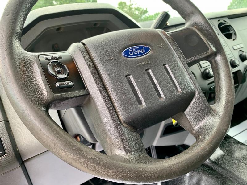 Ford Super Duty F-250 2014 price SOLD