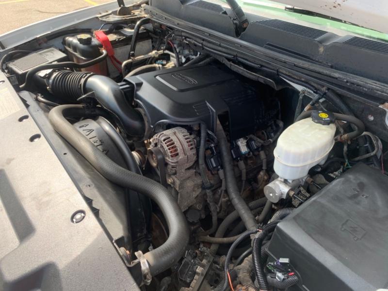 Chevrolet Silverado 3500HD 2009 price SOLD