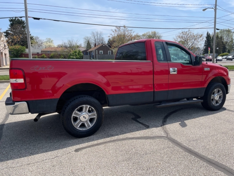 Ford F-150 2007 price SOLD