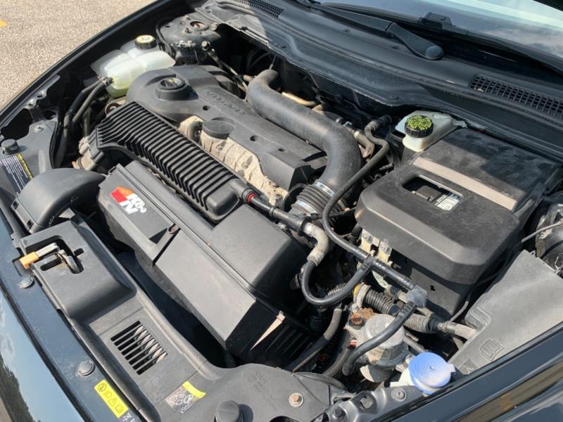 Volvo S 40 2007 price $3,995