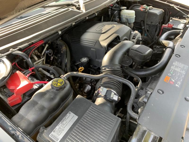 Chevrolet Tahoe 2014 price SOLD