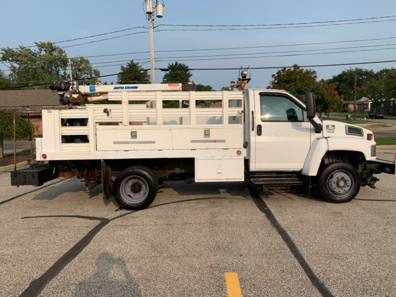 Chevrolet C4500 KODIAK 2007 price $9,995
