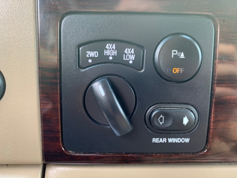 Ford Super Duty F-350 SRW 2006 price $9,995