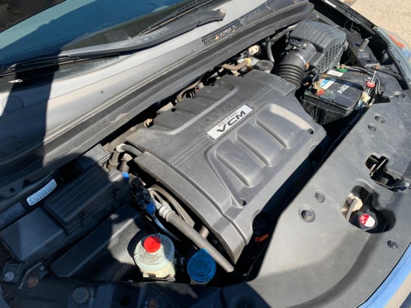 Honda Odyssey 2008 price $4,995