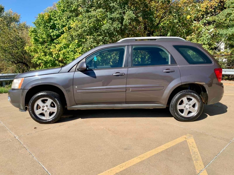 Pontiac Torrent 2008 price $2,995