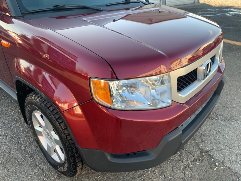 Honda Element 2011 price $8,995