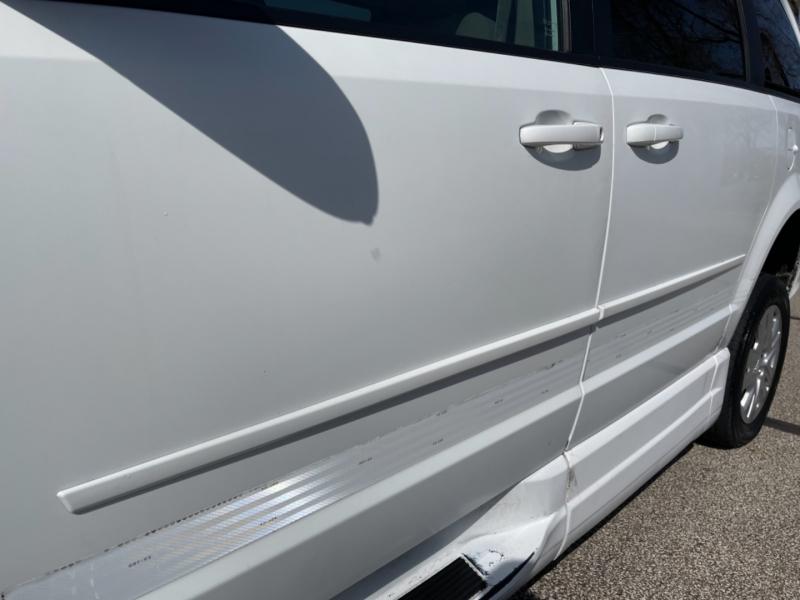 Dodge Grand Caravan 2014 price $12,995