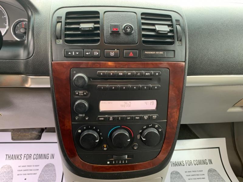 Chevrolet Uplander 2007 price SOLD