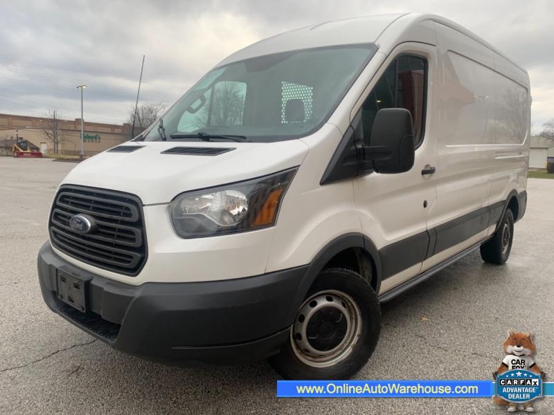 Ford Transit T-250 2015 price SOLD