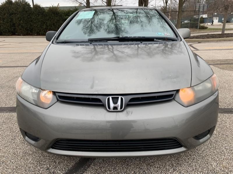 Honda Civic Coupe 2007 price $3,795