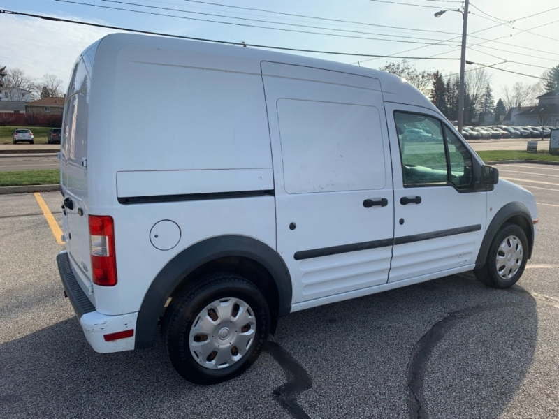 Ford Transit Connect 2013 price SOLD