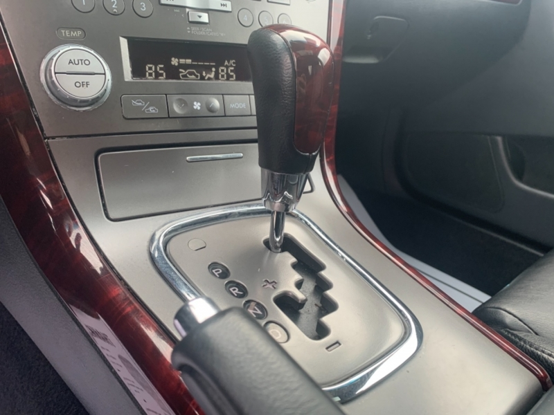Subaru Legacy 2008 price $3,995