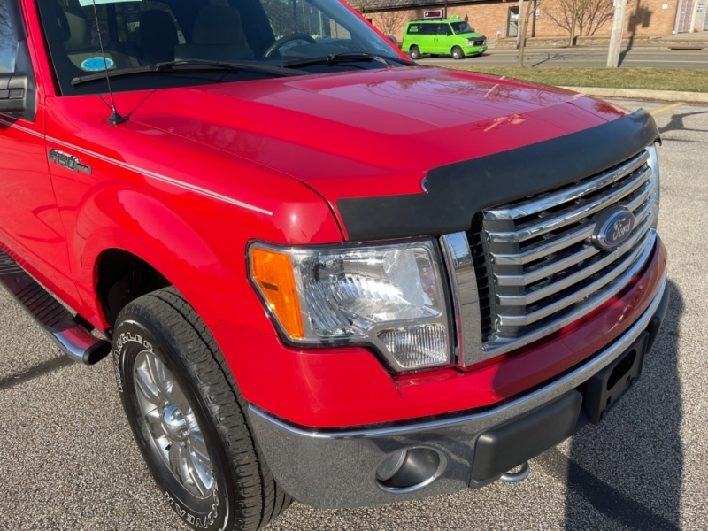 Ford F-150 2010 price SOLD