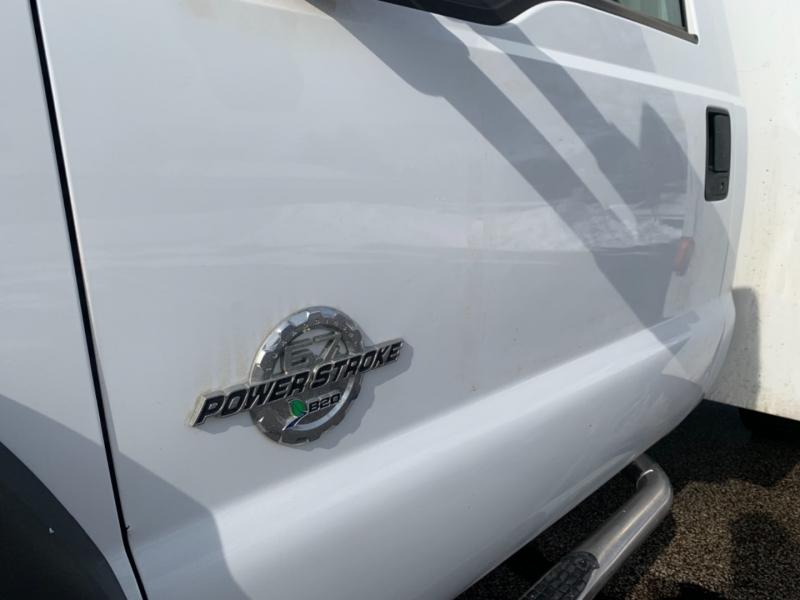 Ford Super Duty F-450 DRW 2011 price $12,995