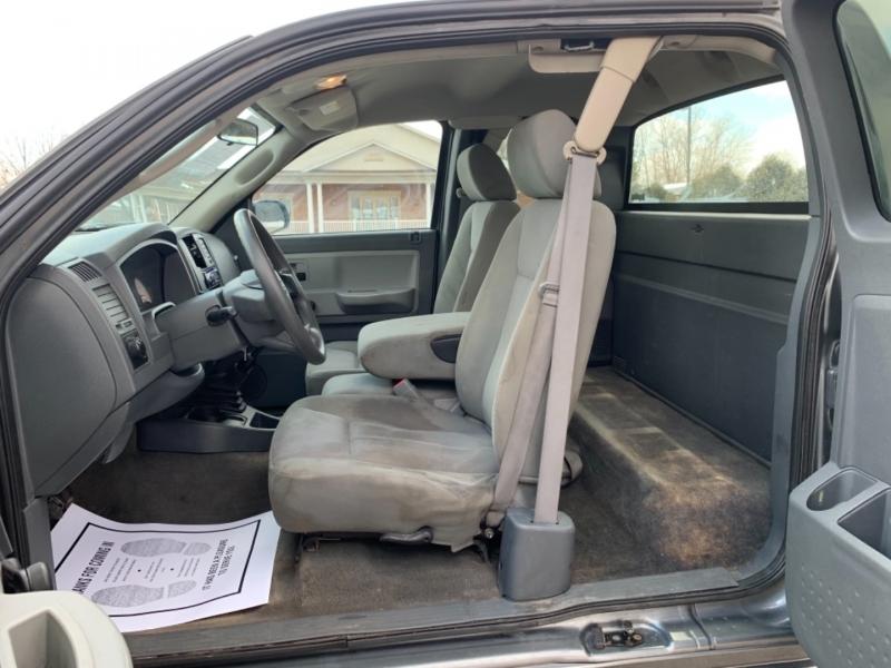 Dodge Dakota 2006 price SOLD
