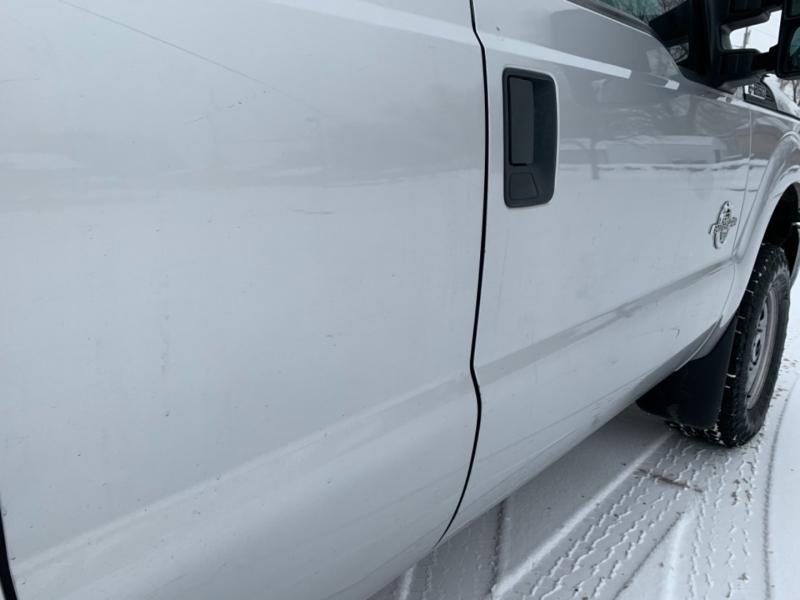 Ford Super Duty F-250 2011 price $10,995