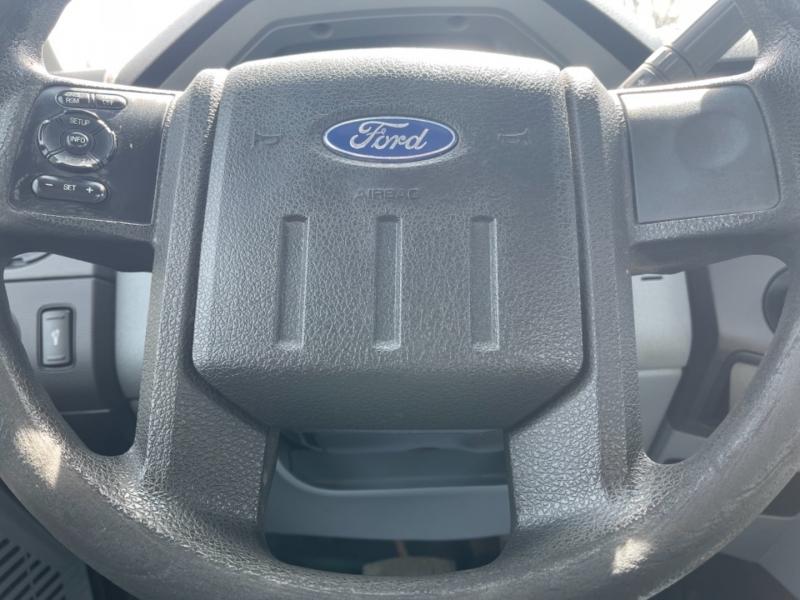 Ford Super Duty F-350 SRW 2013 price SOLD