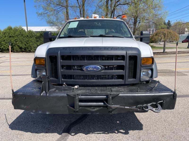 Ford Super Duty F-450 DRW 2008 price $9,995
