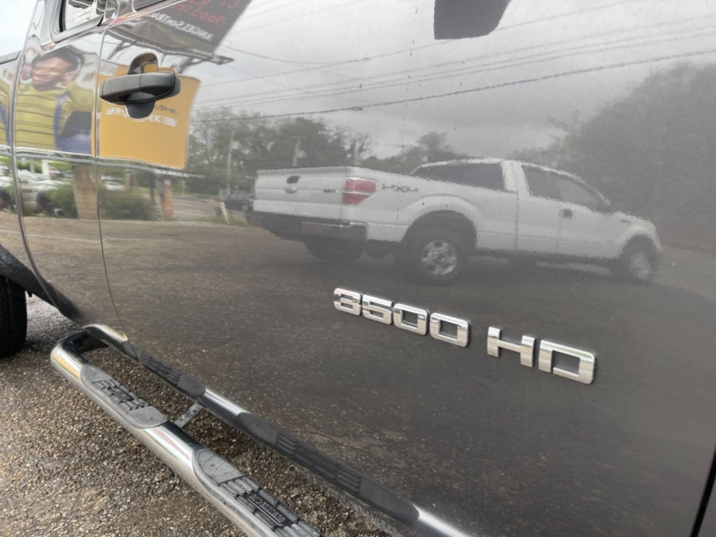 GMC Sierra 3500HD 2011 price SOLD