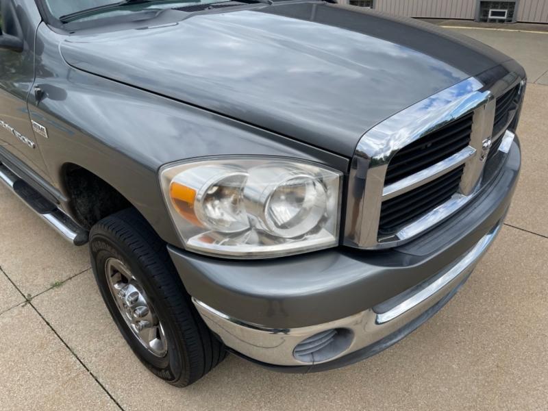 Dodge Ram 1500 2007 price SOLD