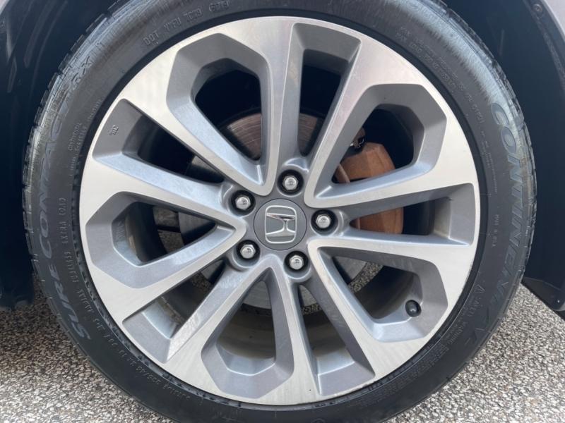 Honda Accord 2013 price SOLD