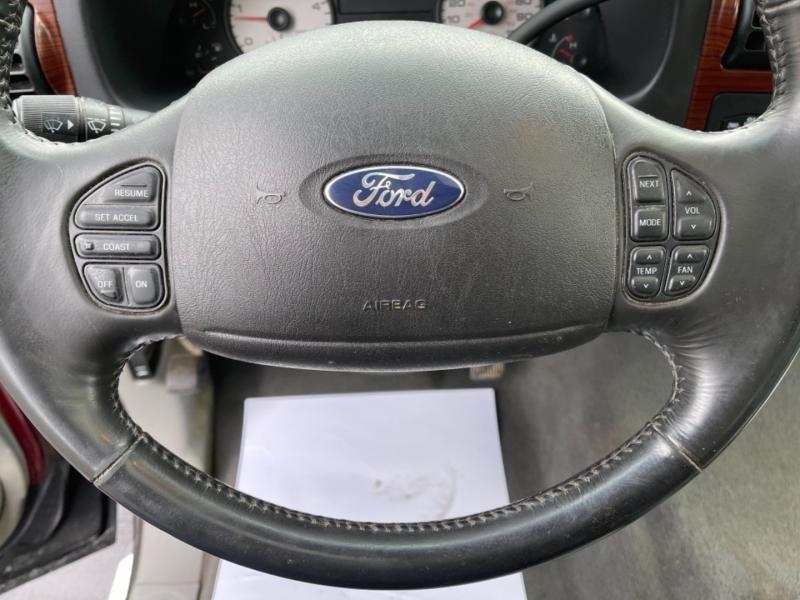 Ford Super Duty F-350 SRW 2005 price SOLD