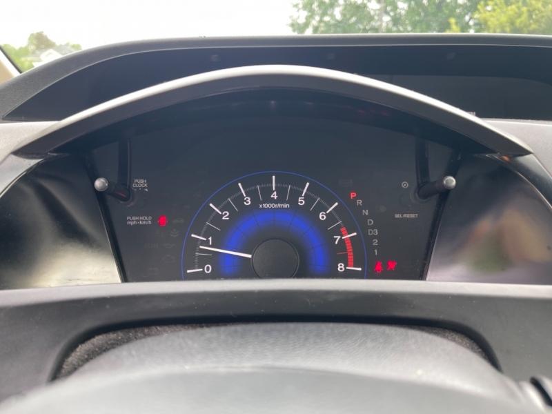 Honda Civic Sedan 2012 price $5,995