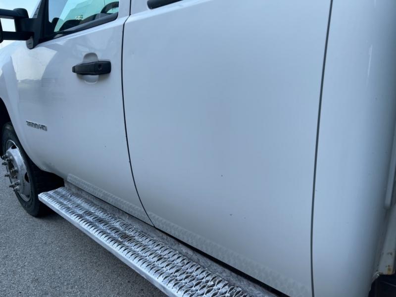 Chevrolet Silverado 3500HD 2012 price $8,995