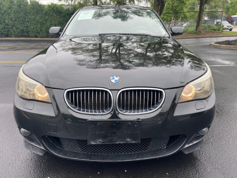 BMW 5-Series 2008 price $8,995