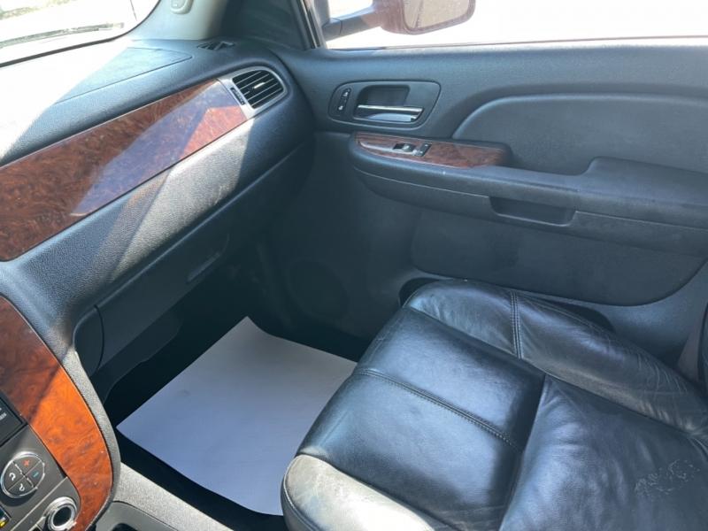 Chevrolet Silverado 2500HD 2008 price SOLD