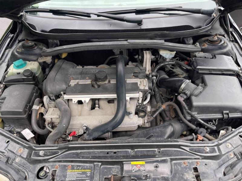 Volvo S60 2008 price SOLD
