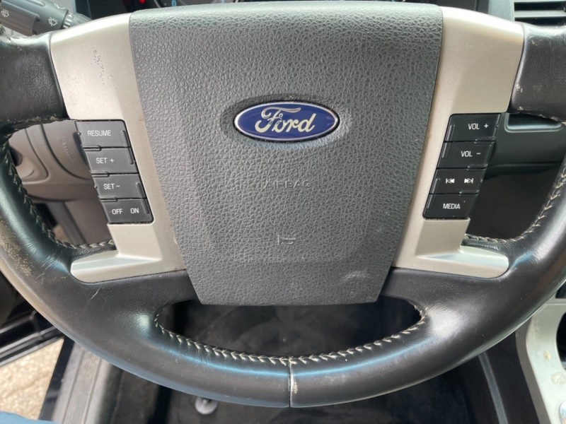 Ford Flex 2010 price SOLD