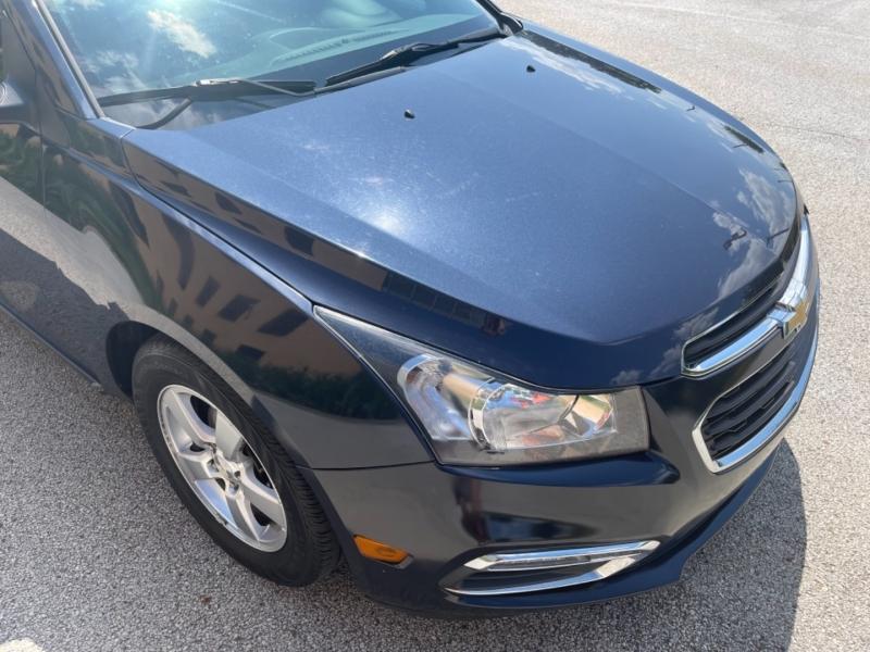 Chevrolet Cruze 2015 price $7,495