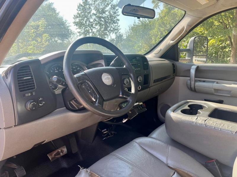 Chevrolet Silverado 3500HD 2008 price $6,995
