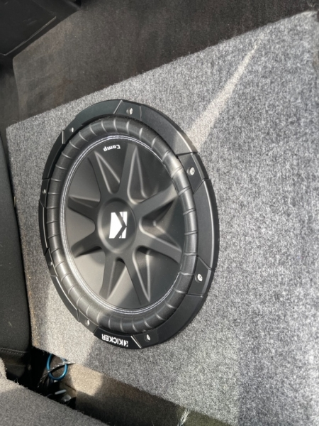 GMC Sierra 2500HD 2012 price SOLD