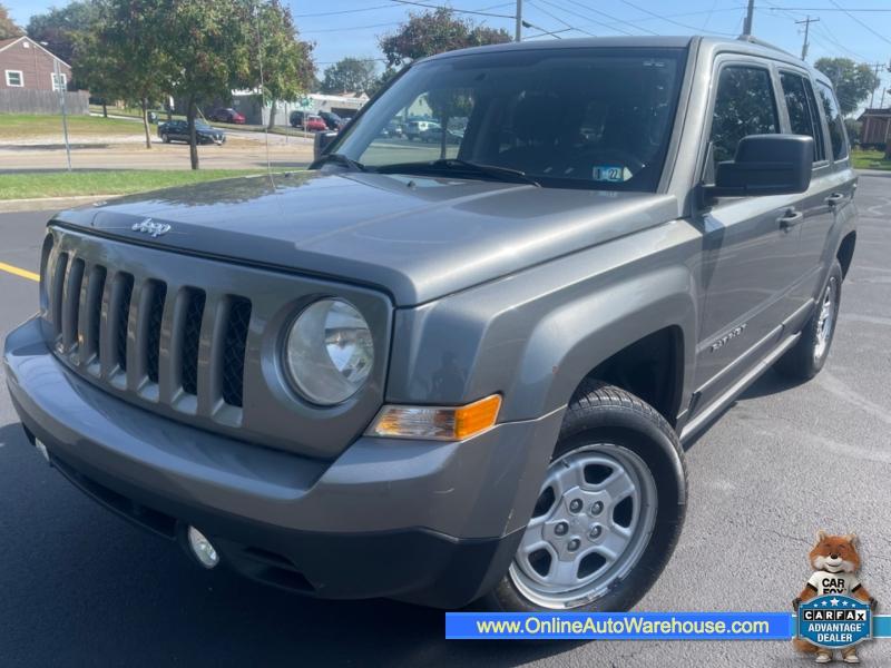 Jeep Patriot 2012 price PENDING