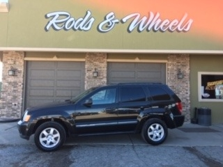 JEEP GRAND CHEROKEE 2010 price $5,950