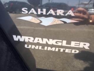 JEEP/ SAHARA WRANGLER UNLIMI 2010 price $16,950