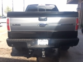 FORD F150 2014 price $25,950