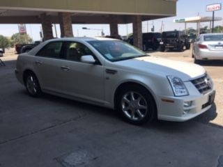 CADILLAC STS 2010 price $12,950