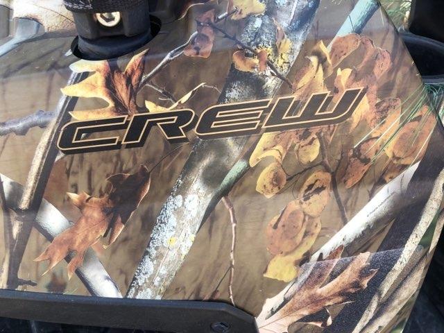 POLARIS RANGER CREW 2013 price $14,950